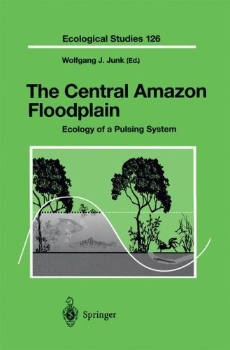 The Central Amazon Floodplain: Ecology of a Pulsing System (Ecological Studies Book 126) (English Edition)