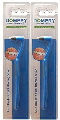 Zahnsteinkratzer 2 Stück Zahnsteinentferner Dental Instrument Zahnspachtel Interdentalkratzer Zahnzwischenraumreinigung