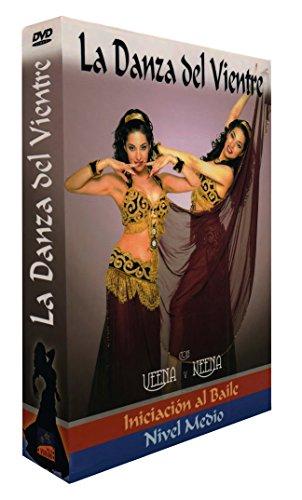 Pack La Danza del Vientre [DVD]