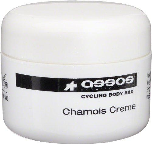 assos 128,57 Euro/Liter Chamois Creme/Fahrrad Sitzcreme 0,14 Liter