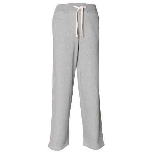Front Row Mens Track Pants / Jogging Bottoms (M) (Heather Grey)
