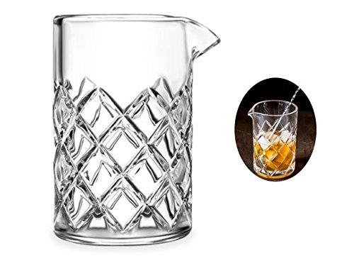 Mixing Glass Yarai 500ml