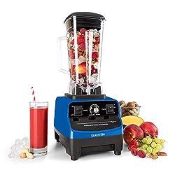 Hochleistungsmixer 32.000 U//min Standmixer Mixer Ice Crusher Smoothie Maker