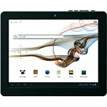 Odys Next  17,8 cm (7 Zoll) Tablet-PC (TFT Touchpanel, 1.2 GHz Cortex A 8, 1 GB RAM, 8 GB HDD, WLAN, SD, USB, Android OS 4.0.x) schwarz