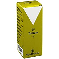 TRILLIUM S 58, 50 ml preisvergleich bei billige-tabletten.eu