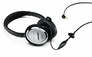 Bose ® QuietComfort ® 3 Acoustic Noise Cancelling Headphones