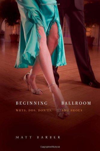 Beginning Ballroom por Matt Barber