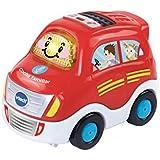 Tut Tut Bólidos - Vehículo de juguete, Coche familiar personalizable (VTech 3480-164422)
