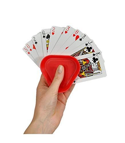 D-Mail 4er Set - Kartenhalter