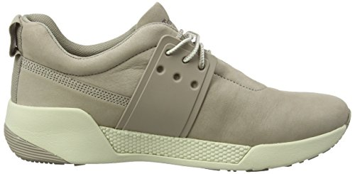 Timberland Kiri Up Leather, Scarpe Stringate Oxford Donna Marrone (Simply Taupe L47)