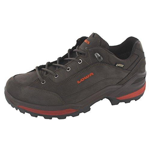 LOWA RENEGADE GTX LO 310963/9744 adulte (homme ou femme) Chaussures de sport Marron