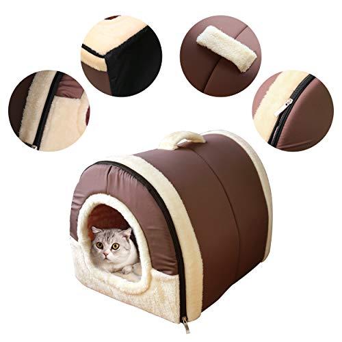 Zoom IMG-3 homeofboutique cuccia per cane gatto