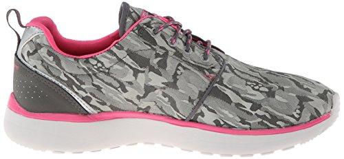 Skechers CounterpartFront Line Damen Sneakers Grau (CCHP)