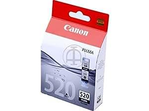 Canon PGI-520BK Tintenpatrone 19ml, schwarz