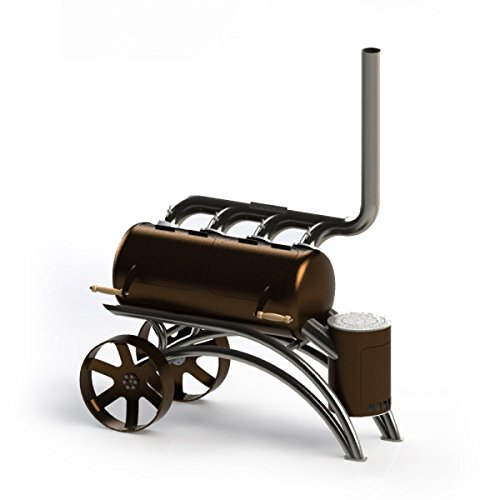 Brodem 4 Z BBQ Smoker