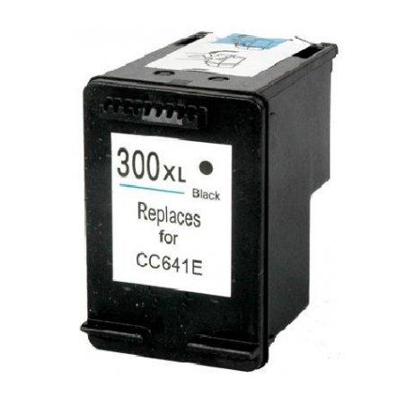 Prestige Cartridge HP 300XL Cartuccia d'Inchiostro Compatibile per Stampanti HP