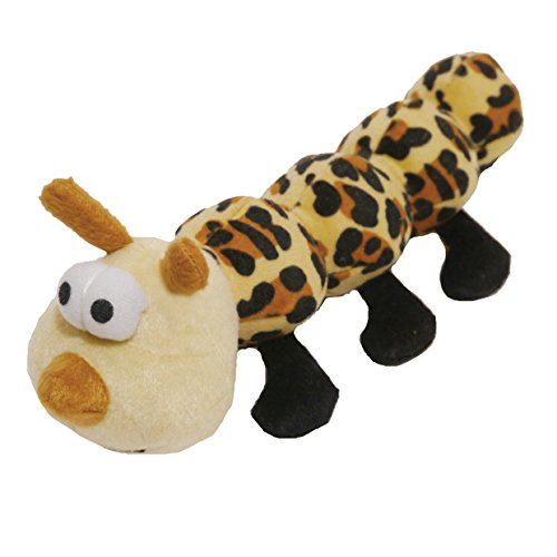 rosewood-casey-caterpillar-dog-toy
