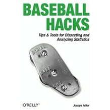 [ Baseball Hacks Adler, Joseph ( Author ) ] { Paperback } 2006