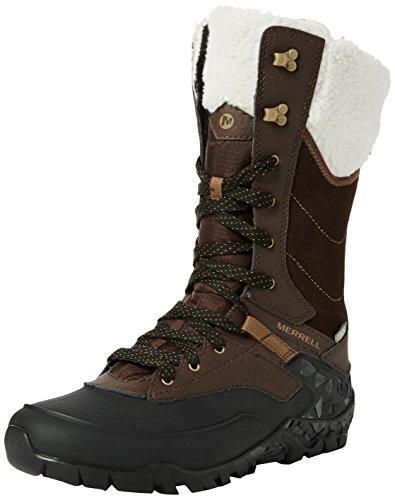 merrell-damen-aurora-tall-ice-waterproof-trekking-wanderschuhe-braun-espresso-38-eu