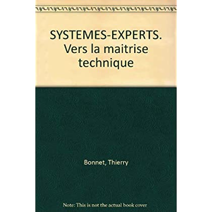 Systèmes experts