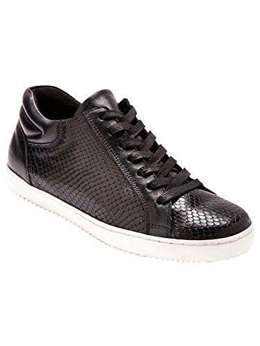 Balsamik - Sneakers con zeppa in pelle - - Size : 38 - Colour : Nero