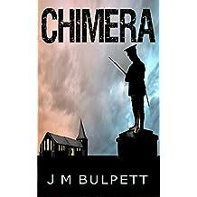 Chimera (Crime and Chimeras Book 2)