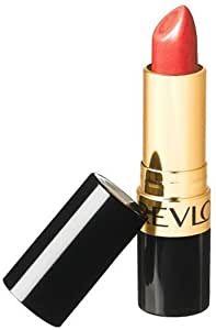 Revlon Super Lustrous Pearl Lipstick - 520 Wine With Everything