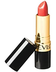 REVLON Super Lustrous Lipstick Pearl - Wine with Everything 520