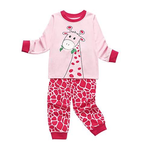 Baby Jungen Mädchen Kapuzenpulli Hosen Trainingsanzug Hoodie Outfits Set Halloween Kleidung 0-24Month