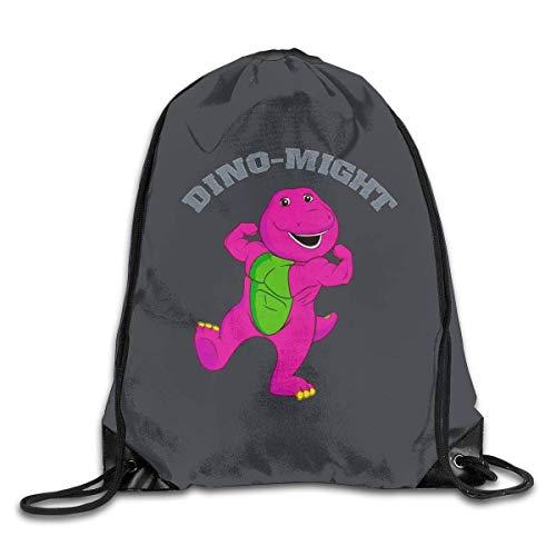 ZZHOO Drawstring Backpack Bag Kit Stickers Rucksack for Gym Travel