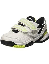 Diadora S.Star Iii Jr V, Chaussures de Tennis Garçon