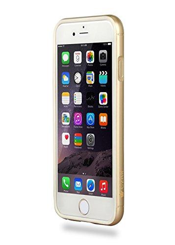 Czar Fusion Hybrid Premium Bumper case iPhone 6 / 6S (4.7
