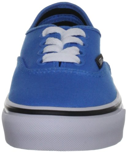 Vans T Authentic, Baskets mode mixte bébé Bleu