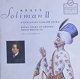 Soliman Ii (Premiere Mondiale)