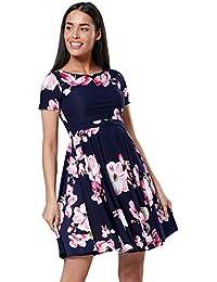 8e7af565dc Amazon.co.uk | Maternity Dresses