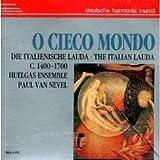 Songtexte von Huelgas Ensemble - O Cieco Mondo