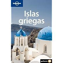 Islas griegas (lonely planet) (Guias Viaje -Lonely Planet)