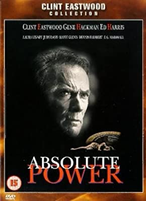 Absolute Power [1997] [DVD] by Clint Eastwood
