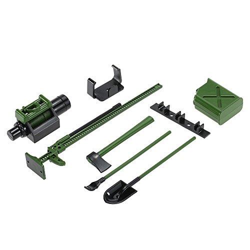 goolsky-6pcs-austar-10008-rc-decorazione-strumento-kit-di-accessori-rc-per-0110-rc-rock-crawler