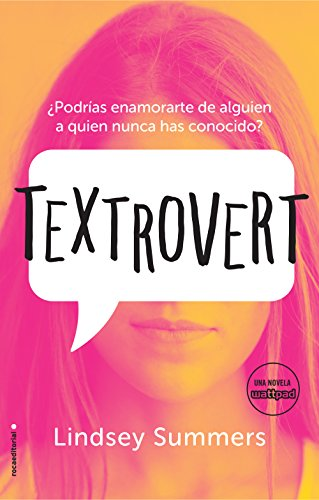 Textrovert (Roca Juvenil) por Lindsey Summers