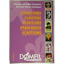Escultismo (catalogo sellos tematicos)