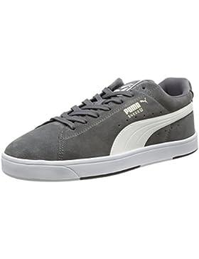 Puma Unisex-Erwachsene Suede S S6 Sneaker