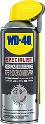 WD-40 Specialist Smart Straw PTFE Trockenschmierspray, 400 ml, 49394