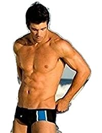 Fitness sports store Mens Designer Swim Shorts Swimming Wear Branded Swimwear
