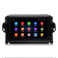 Car Navigation, 9 Inch Car Radio For 2015-2018 Toyota Fortuner/Covert Android 10.0 GPS Navigation Steering Wheel Control Mirror Link