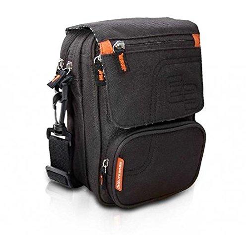 ELITE BAGS FIT - Tasche für Diabetiker (schwarz)