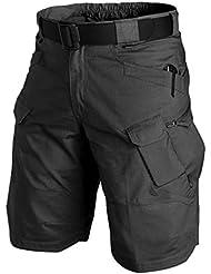 Helikon Tex UTP ® (Urban Tactical Shorts) kurze Hose - Schwarz