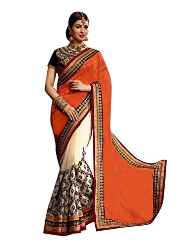 Priyanka Trends Saree For Women Latest Design And Pattern Collection 2018 New...