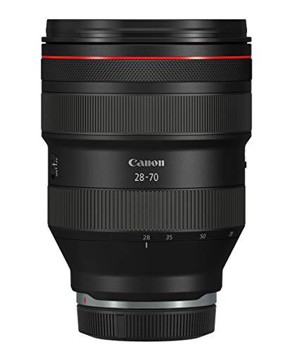 Canon RF 28-70mm f/2L USM (95mm Filtergewinde) schwarz