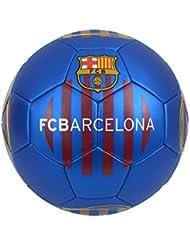 Ballon de football BARCA - Collection officielle FC BARCELONE - Supporter FC BARCELONA Football Liga Espagne -Taille 5